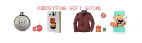 Travelers xmas gift guide