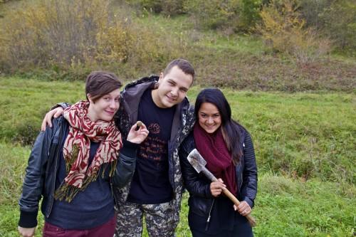 Where to truffle hunt in Croatia