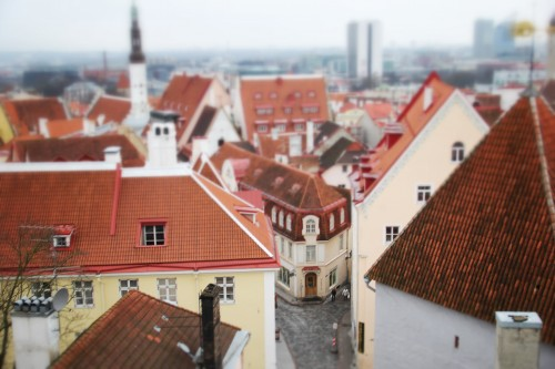 Romantic Things to do in Tallinn, Estonia