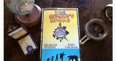 Book Review: The Nomad's Nomad