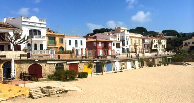 Returning to Costa Brava