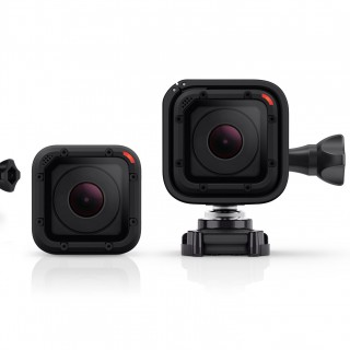 Go Pro HERO4 Session: Review