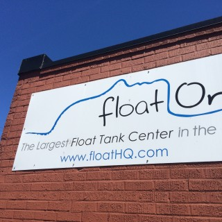 Our Experience with the Sensory Deprivation Tank