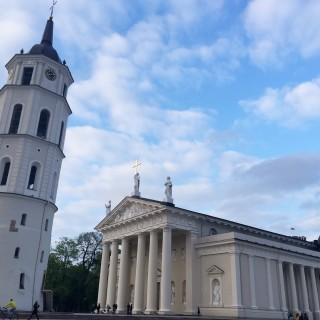 Top things to do in Vilnius, Lithuania