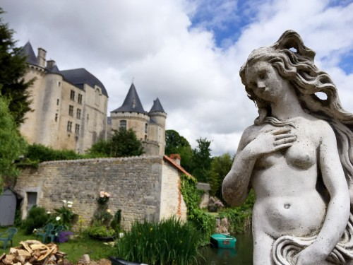 The best places to visit in the French countryside