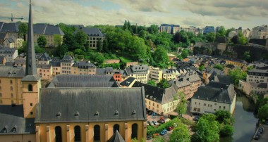 A look at Luxembourg