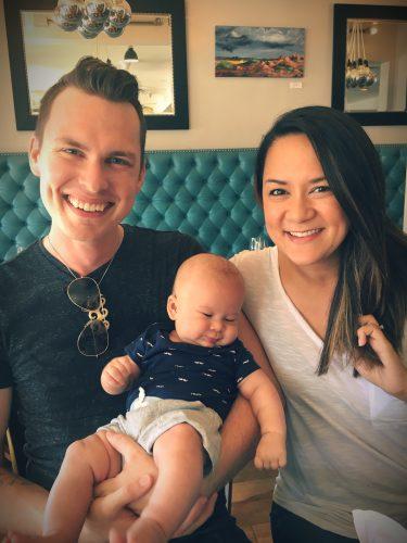New family travel blog captain and clark