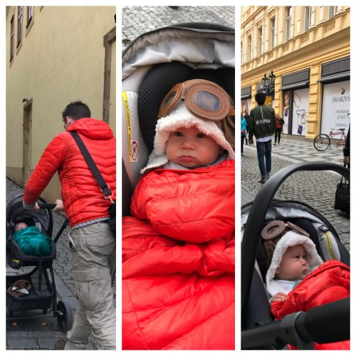 Things to do in prague with family