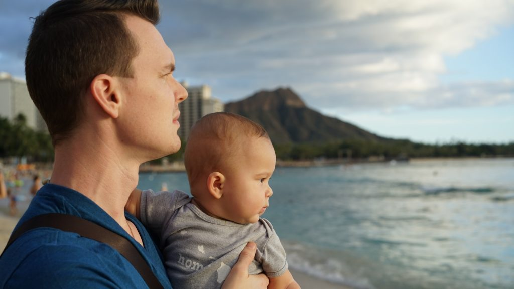 A family guide to Hawaii