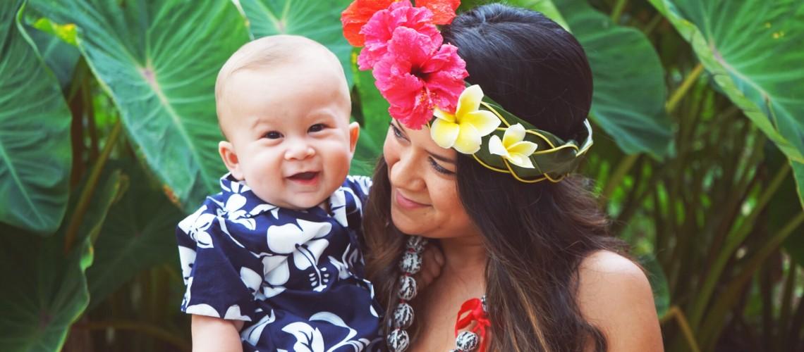 Discovering our aloha on Oahu
